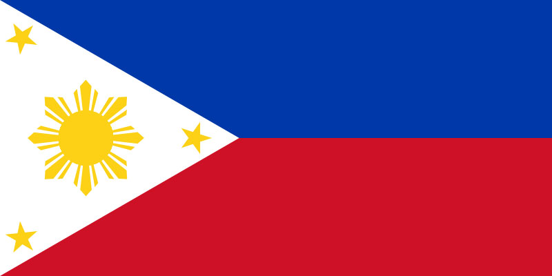 filipino flags